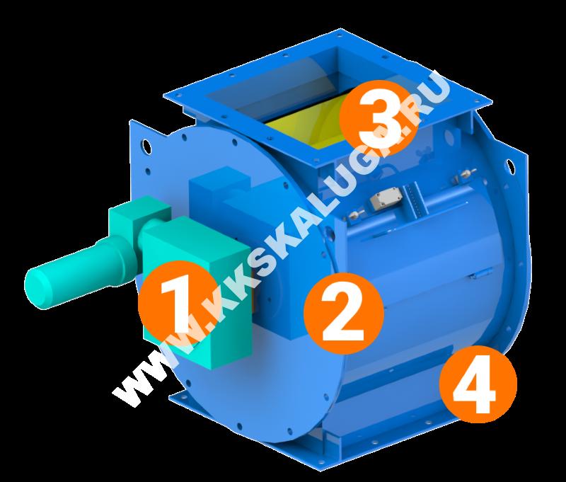 kks_pitatel_barabaniy_model_with_markers